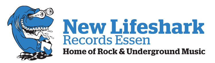New Lifeshark Records