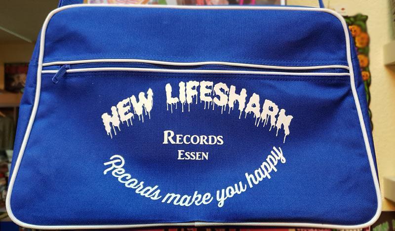 New Lifeshark Records - Tasche