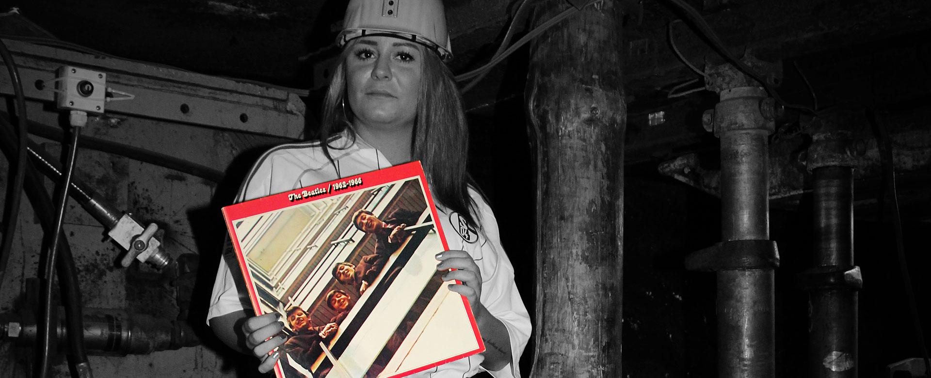 New Lifeshark Records Essen - Schallplatten An- und Verkauf